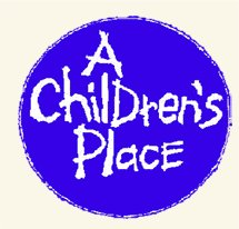 A Children's Place Banner
